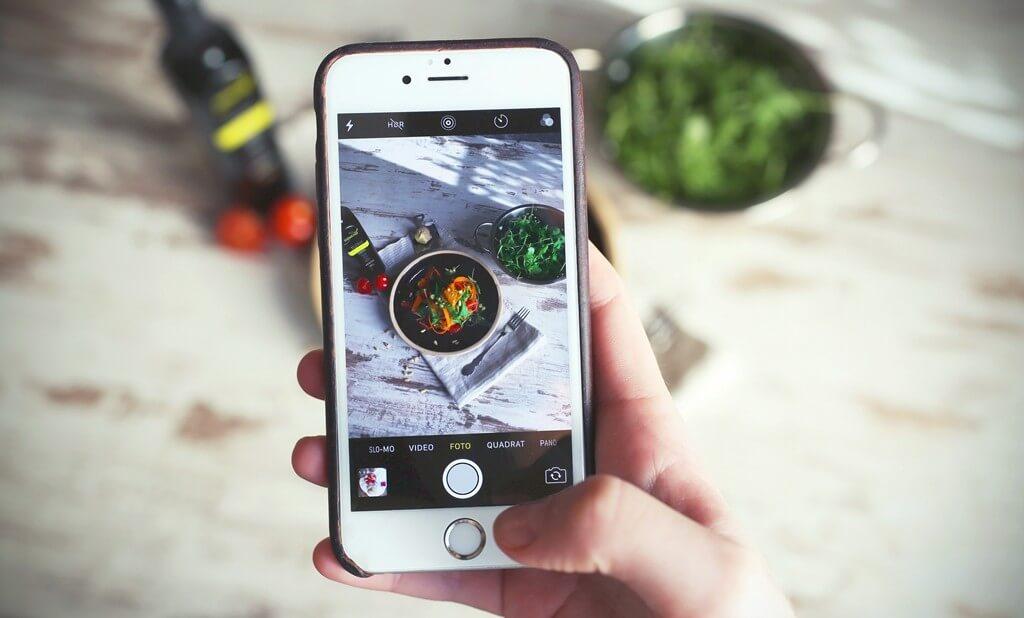 פיתוחים טכנולוגיים יכולים לסייע בצמצום אובדן המזון בישראל? צילום: Igor Miske, unsplash