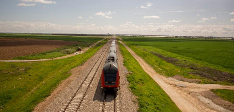 רכבת מזהמת