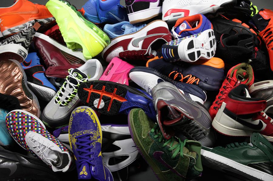 מלחמת הנעליים הממוחזרות