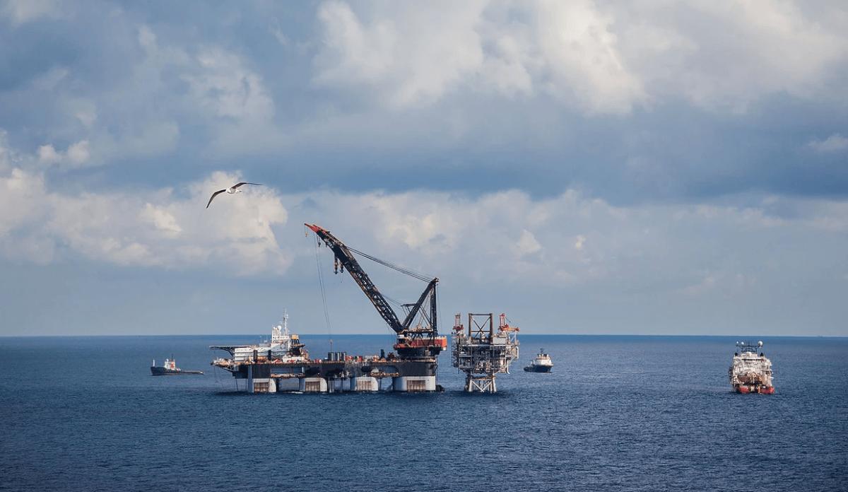 גז, ים ותמרות עשן: המאבק על אסדת לווייתן