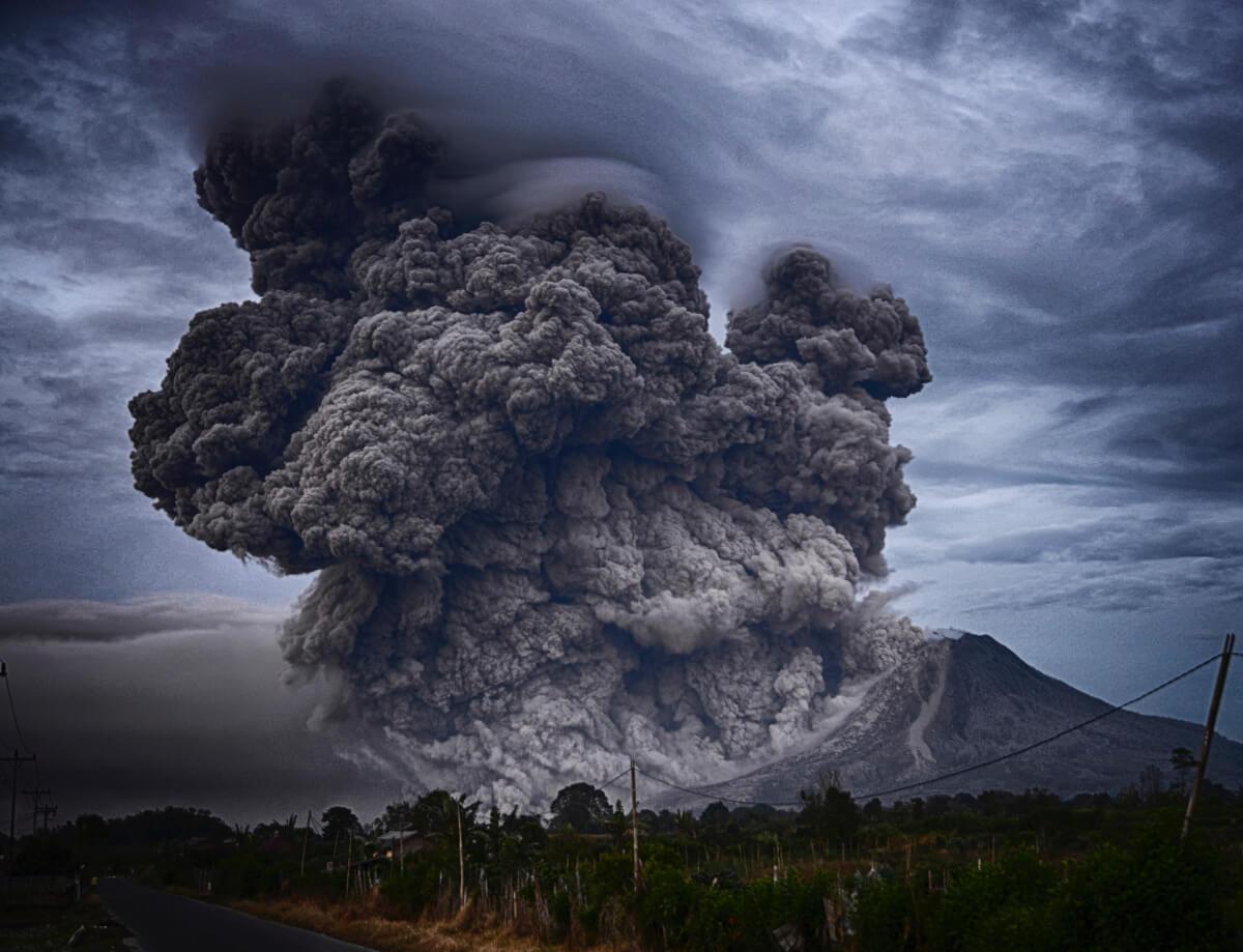 אסונות הטבע שטלטלו אותנו השנה