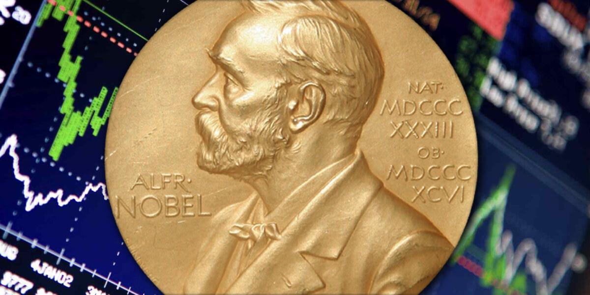 פרס נובל לסביבה