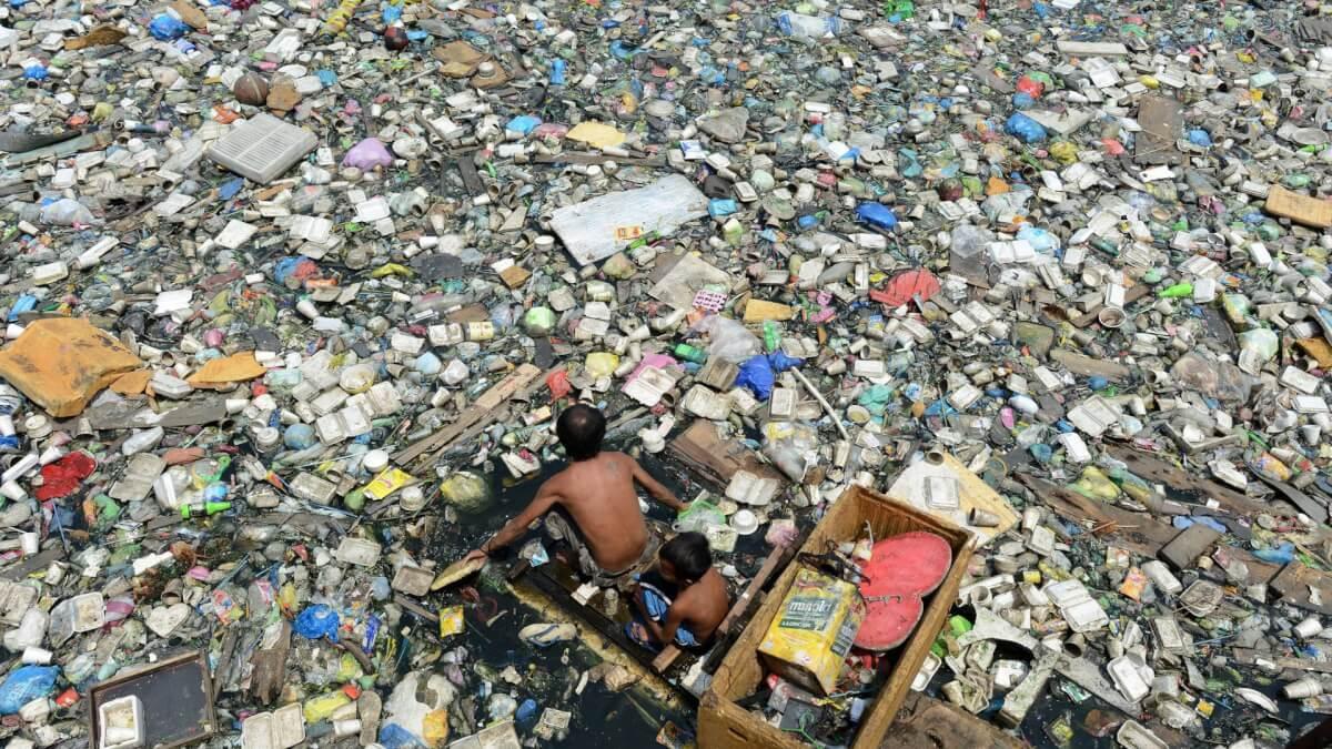 פלסטיק מחוץ לחוק