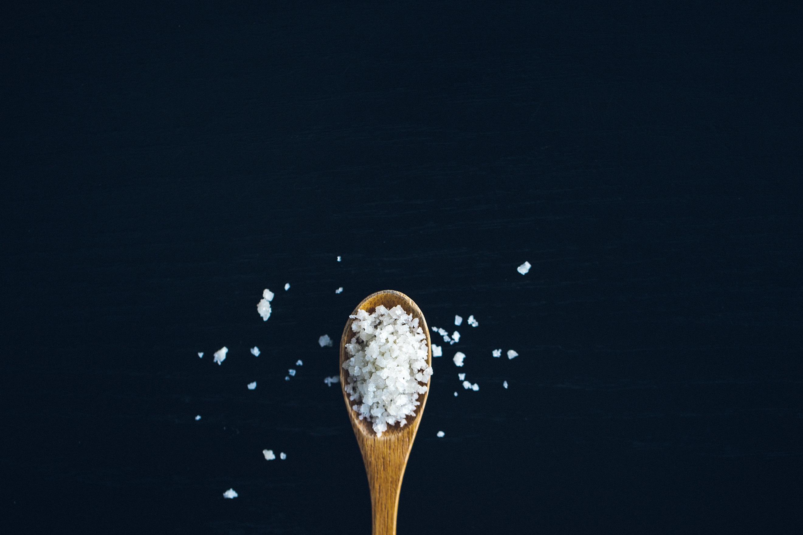 כמה מיקרופלסטיק יש במלח שלנו?