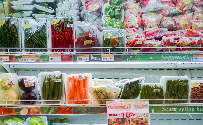 פתרון מלכלך להצלת מזון