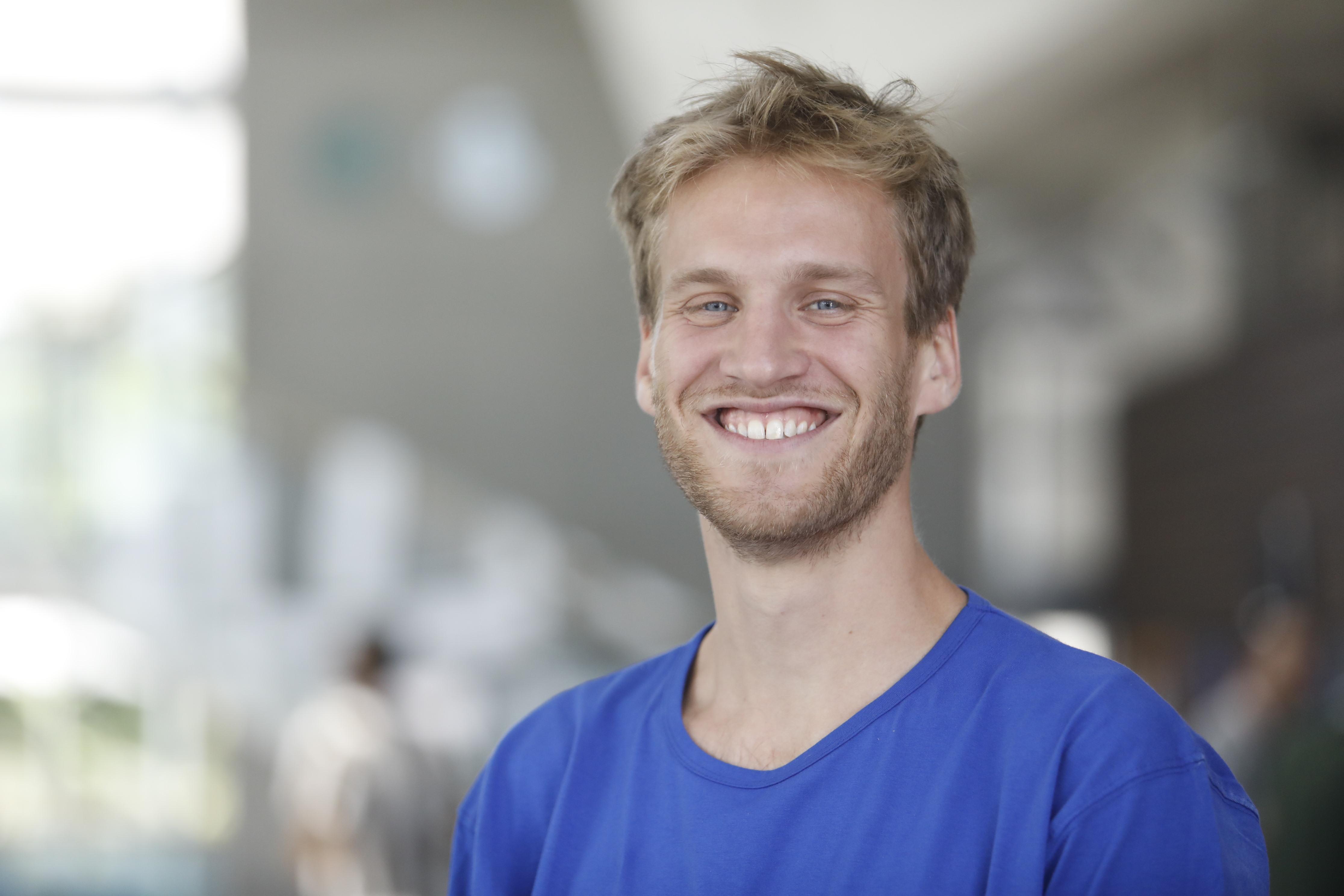 Dominik Doehler