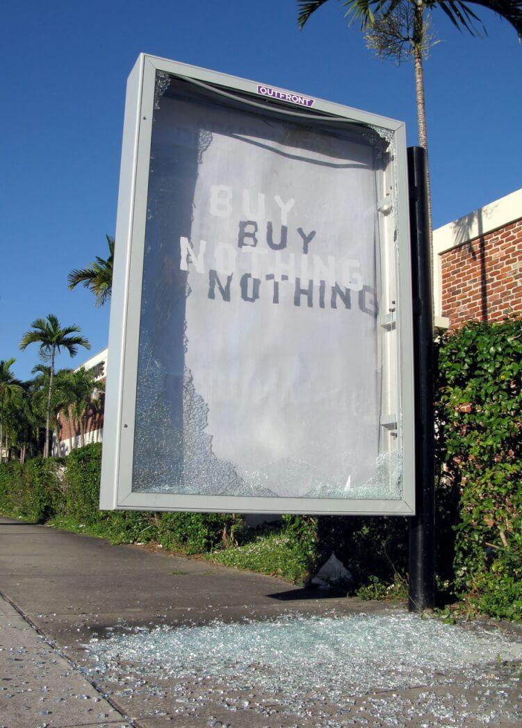 ואולי אפשר גם אחרת? צילום: Poster Boy, flickr
