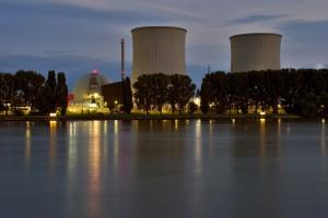 כור גרעיני בביבליס, גרמניה. תצלום: Andy Rudorfer.flickr