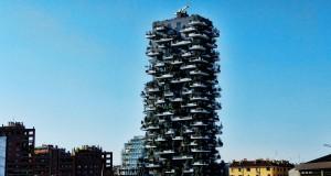 בנייה ירוקה עושה שימוש בחומרים שהפגיעה שלהם בסביבה מינימלית בעת ייצורם, היותם חלק מהמבנה והפיכתם לפסולת. צילום: Mariano Mantel, Flickr