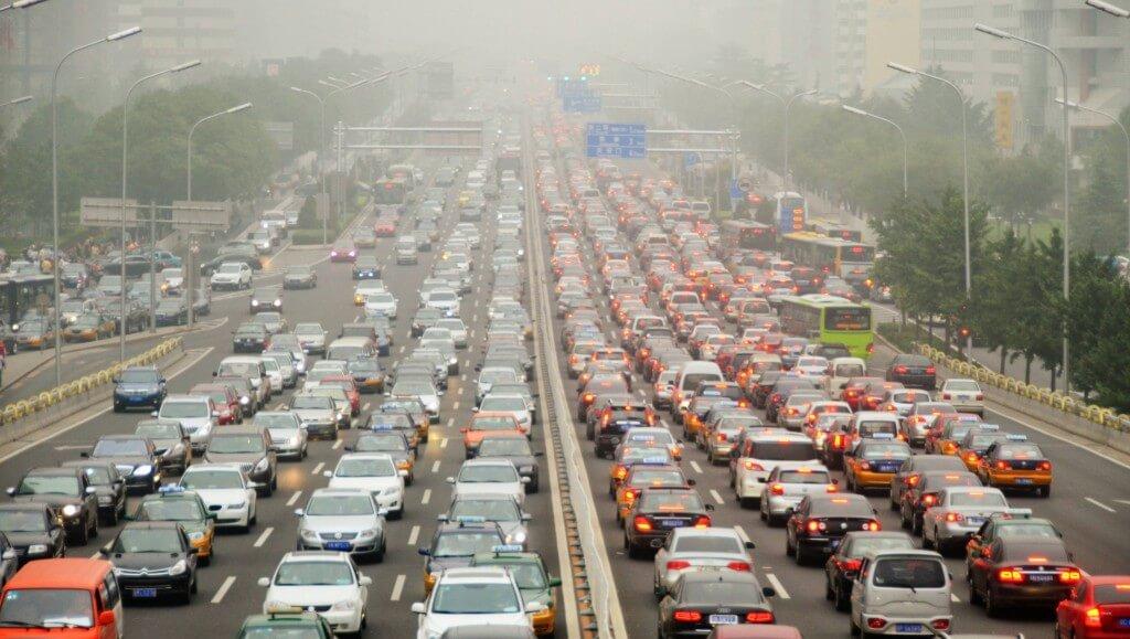 האם מדד איכות האוויר יכול להיות שיקול בבחירת יעד החופשה הבא שלכם? צילום: Safia Osman, Flickr