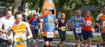 Karen Axelrad מרתון ברלין