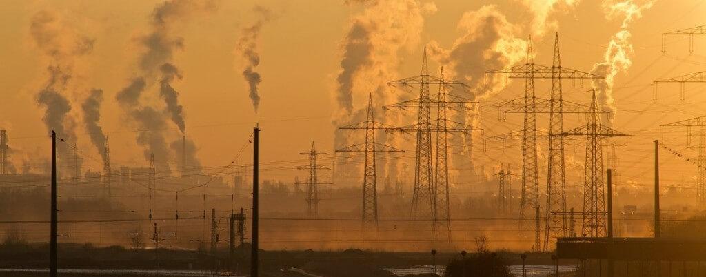 זיהום אוויר שמקורו בתחנות כוח, בתעשייה, בתחבורה ועוד גורם לעד 2,253 מקרי מוות בשנה