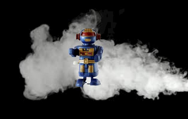 הרובוט שימצא את הדליפה הרעילה