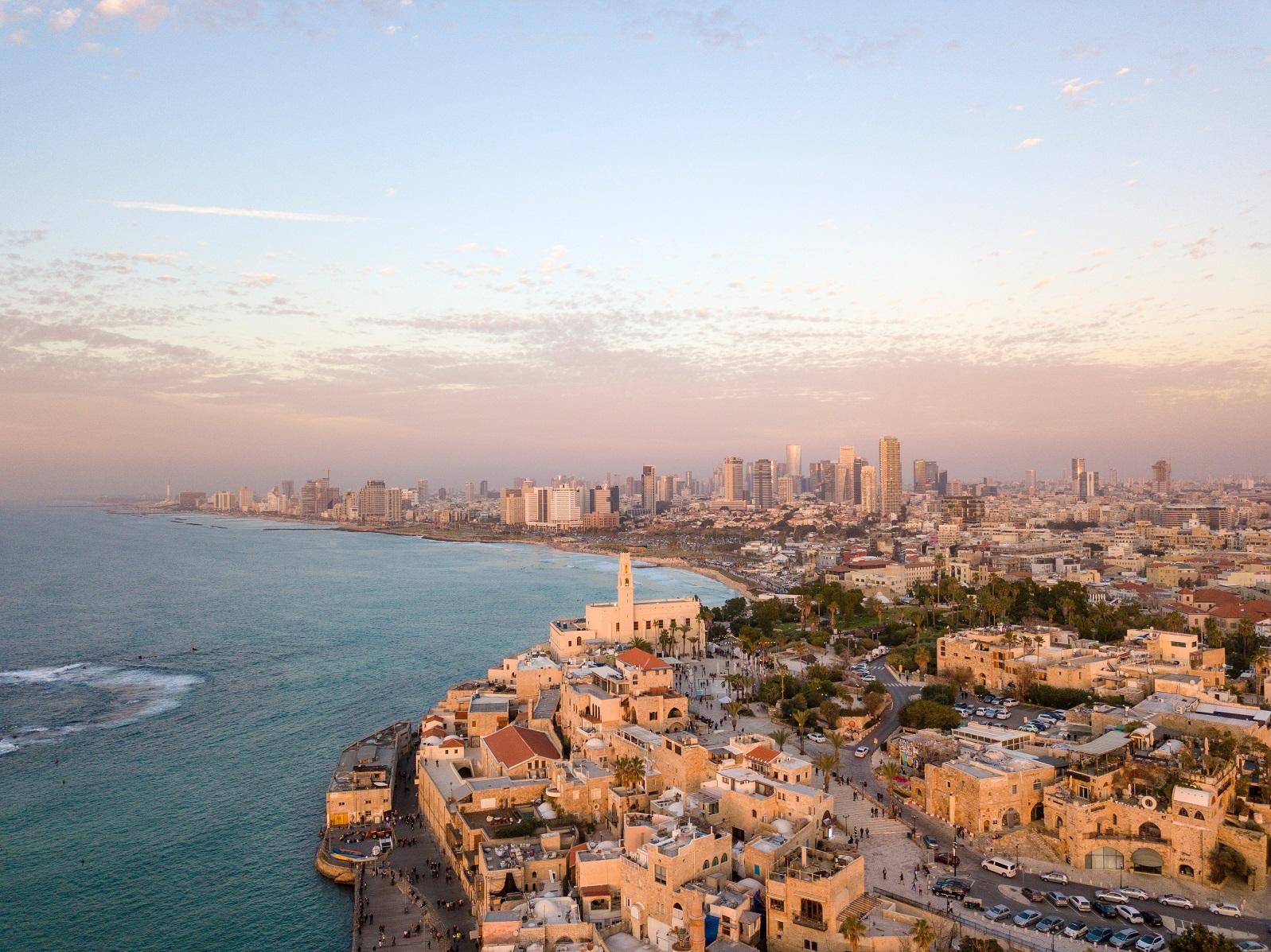 כמה חם יהיה כאן בשנת ה-100 לישראל?