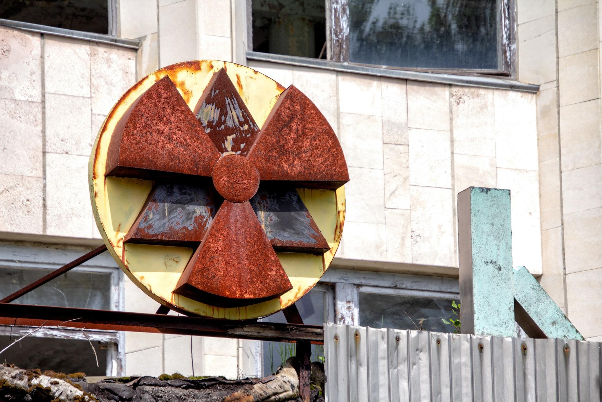 למה אין בישראל תחנת כוח גרעינית?