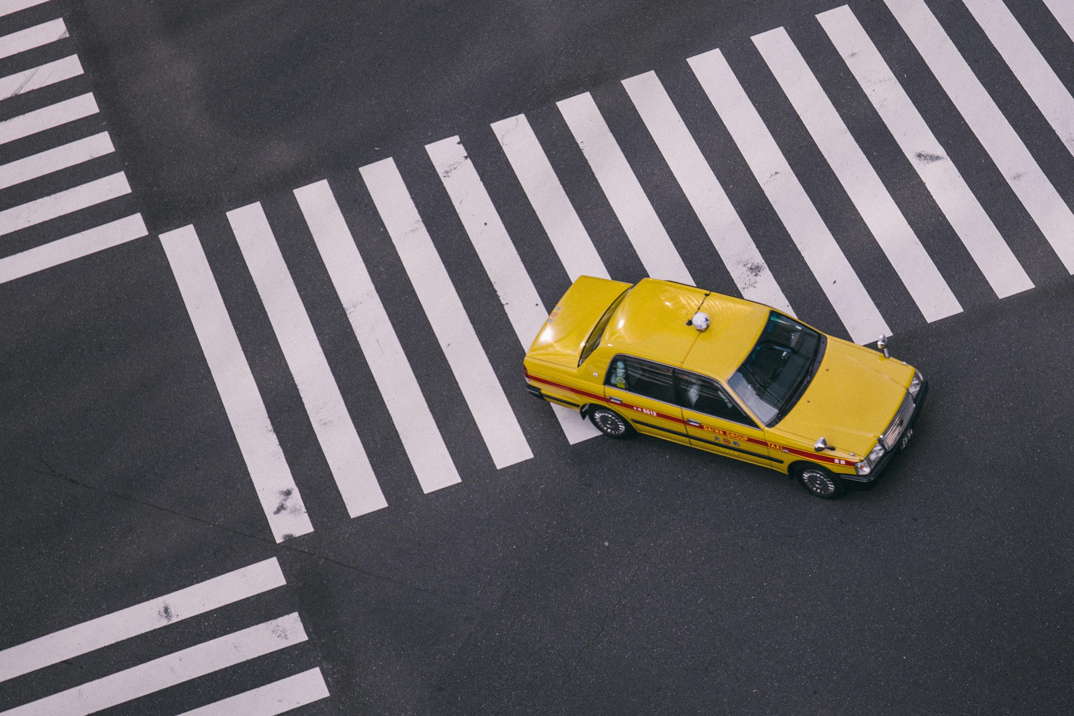 מונית הכסף ההיברידית