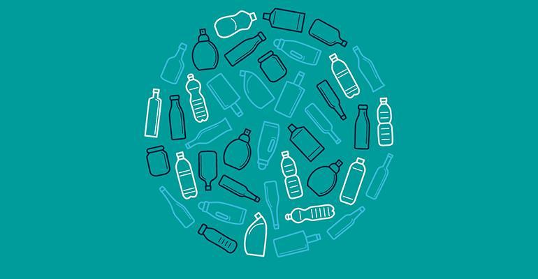 לייצר פלסטיק מפלסטיק