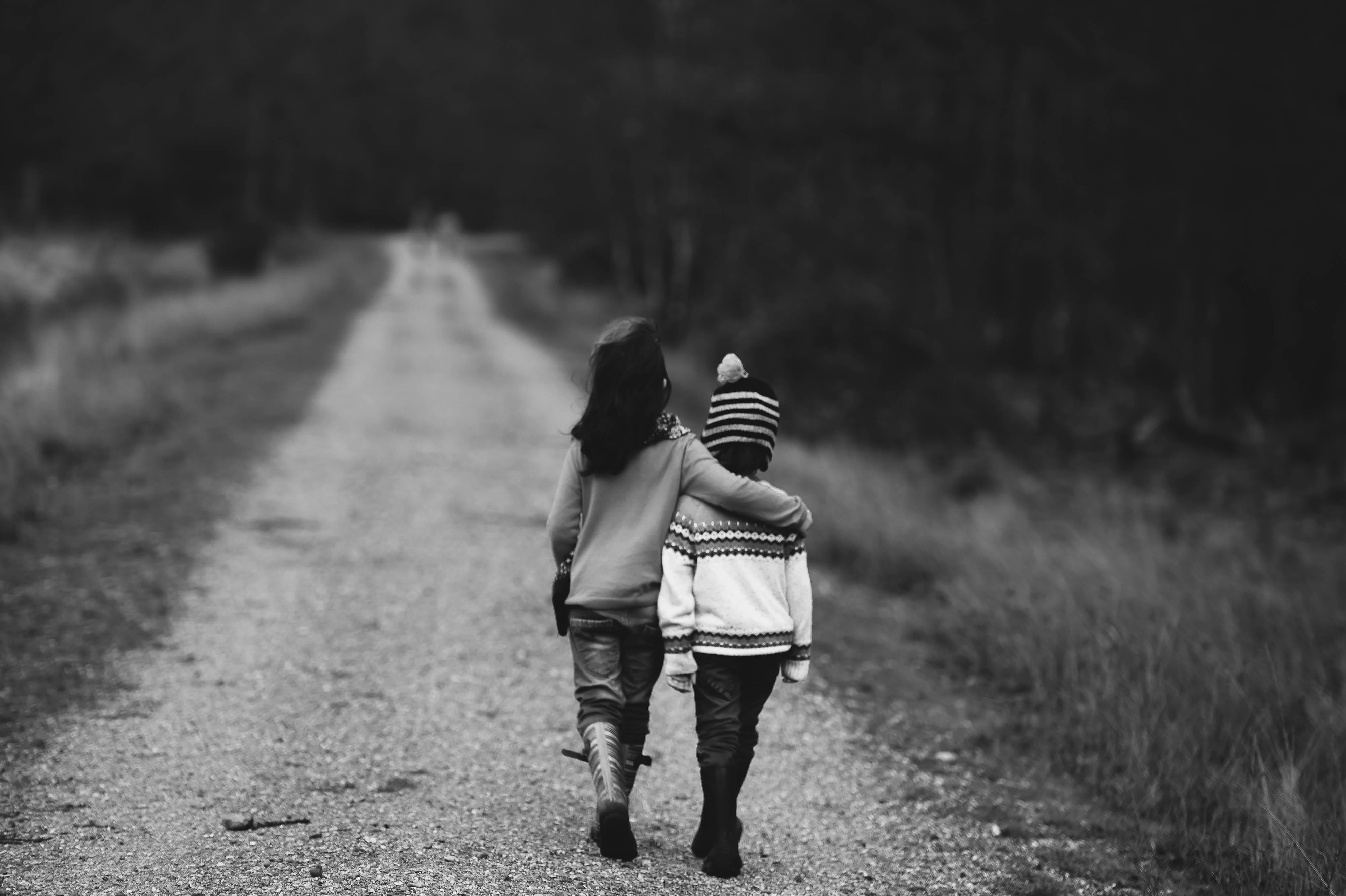 איך משבר האקלים משפיע על בריאות הילדים?