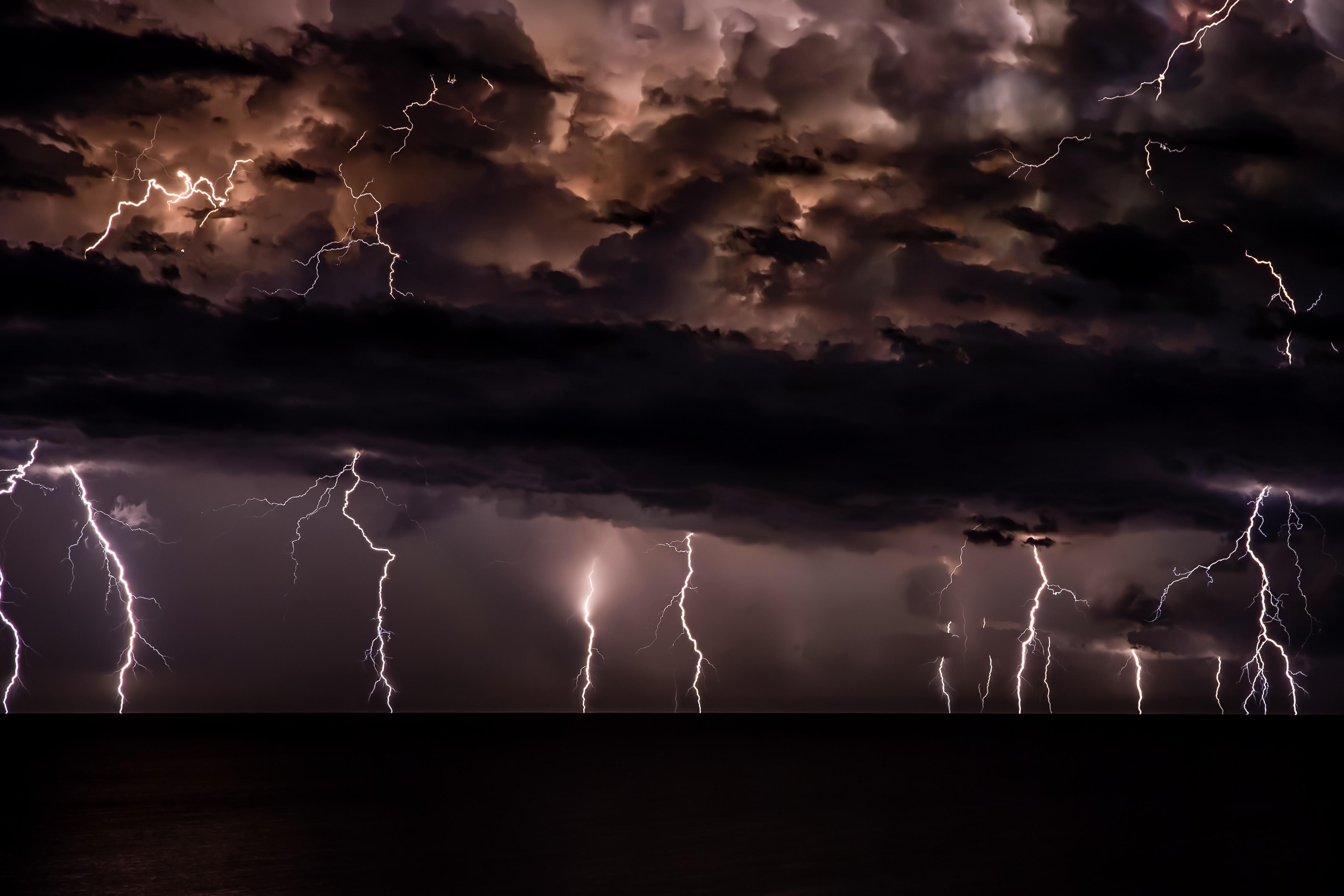 הסערות של מחר
