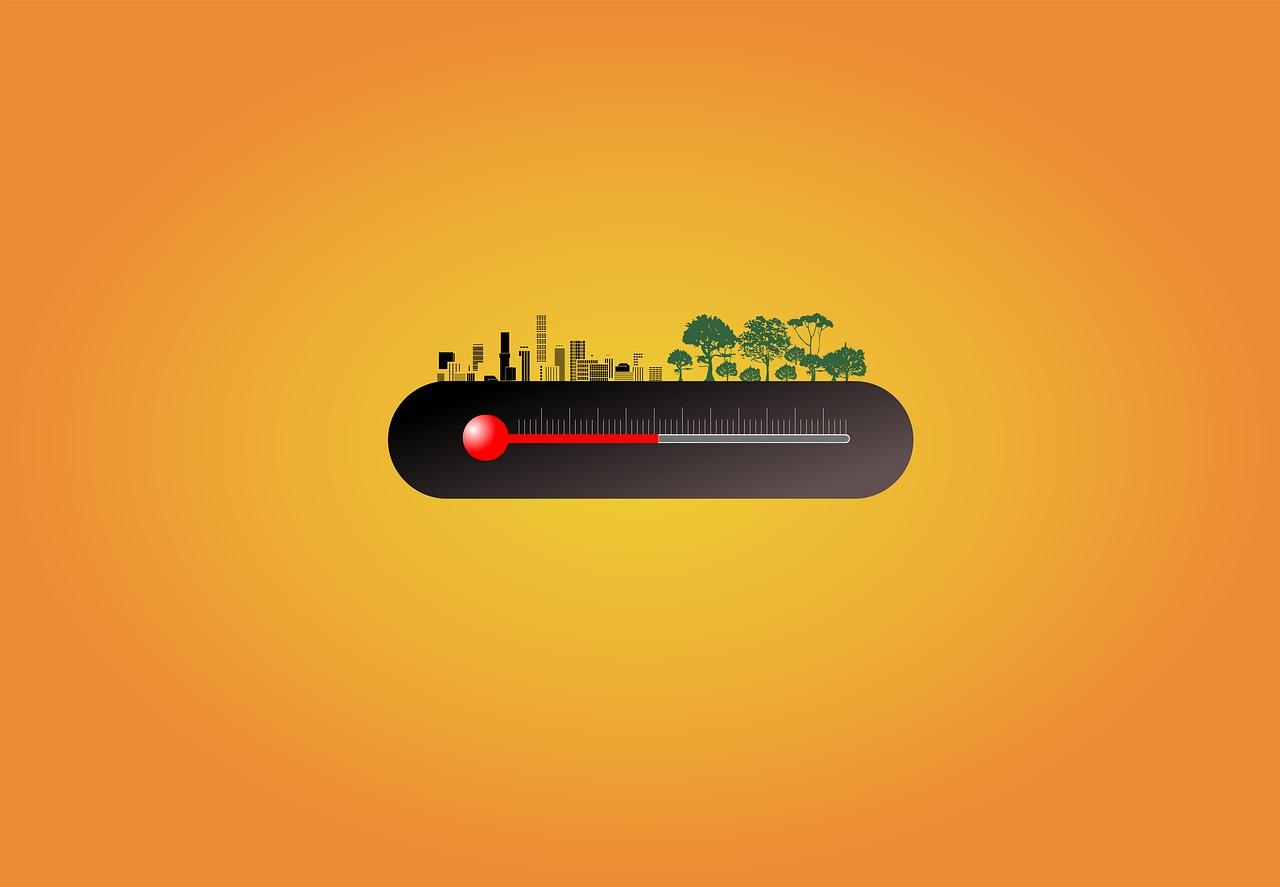 זה הזמן לחדשנות אקלימית
