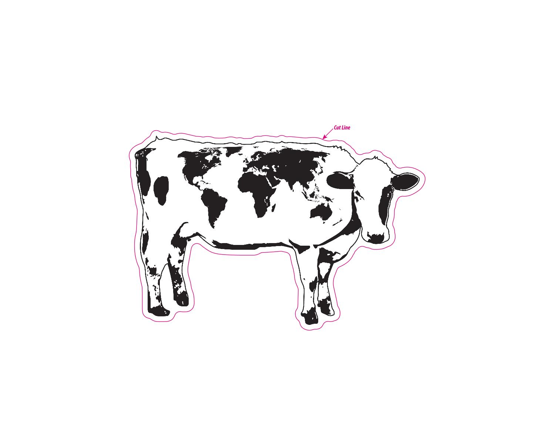 חלב מופחת מתאן