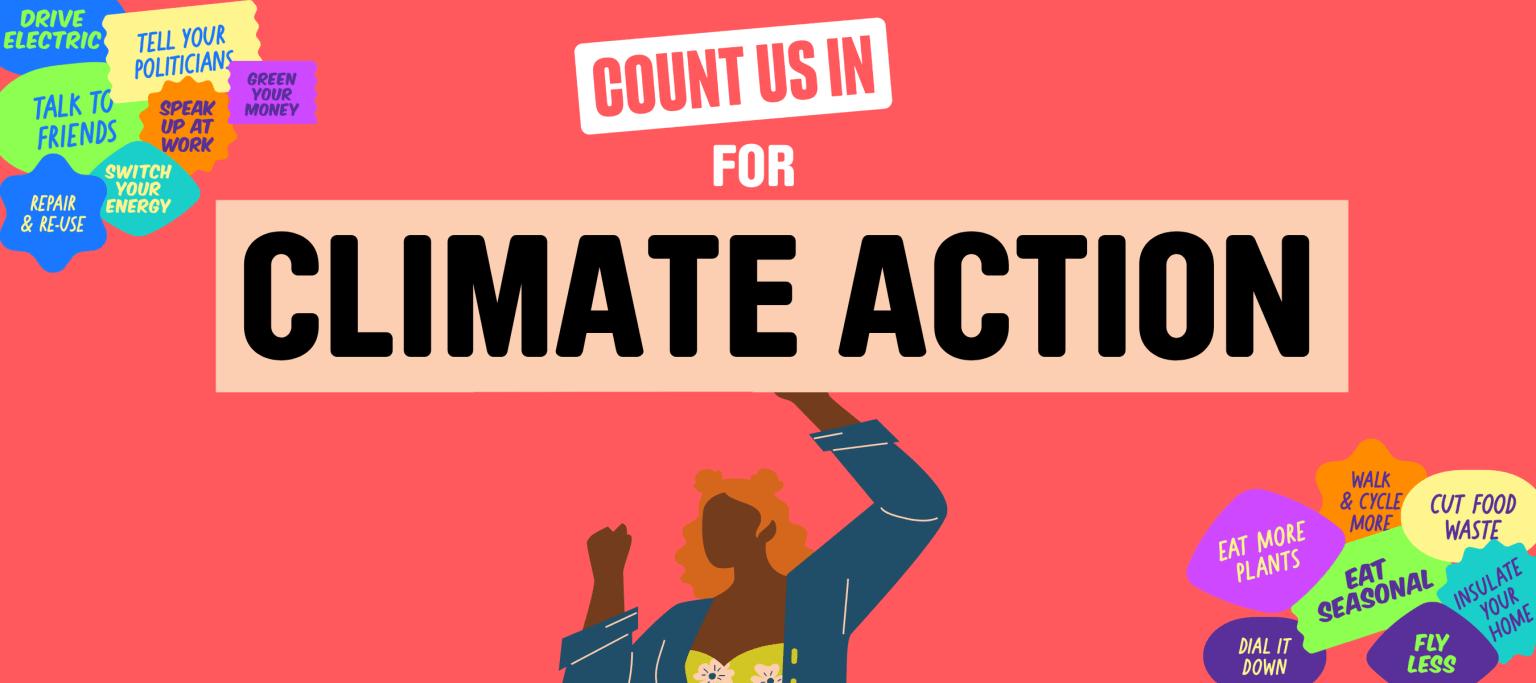 האותיות הקטנות של קמפיין האקלים