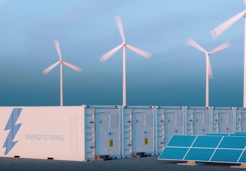 להקפיא את האנרגיה לשימוש עתידי