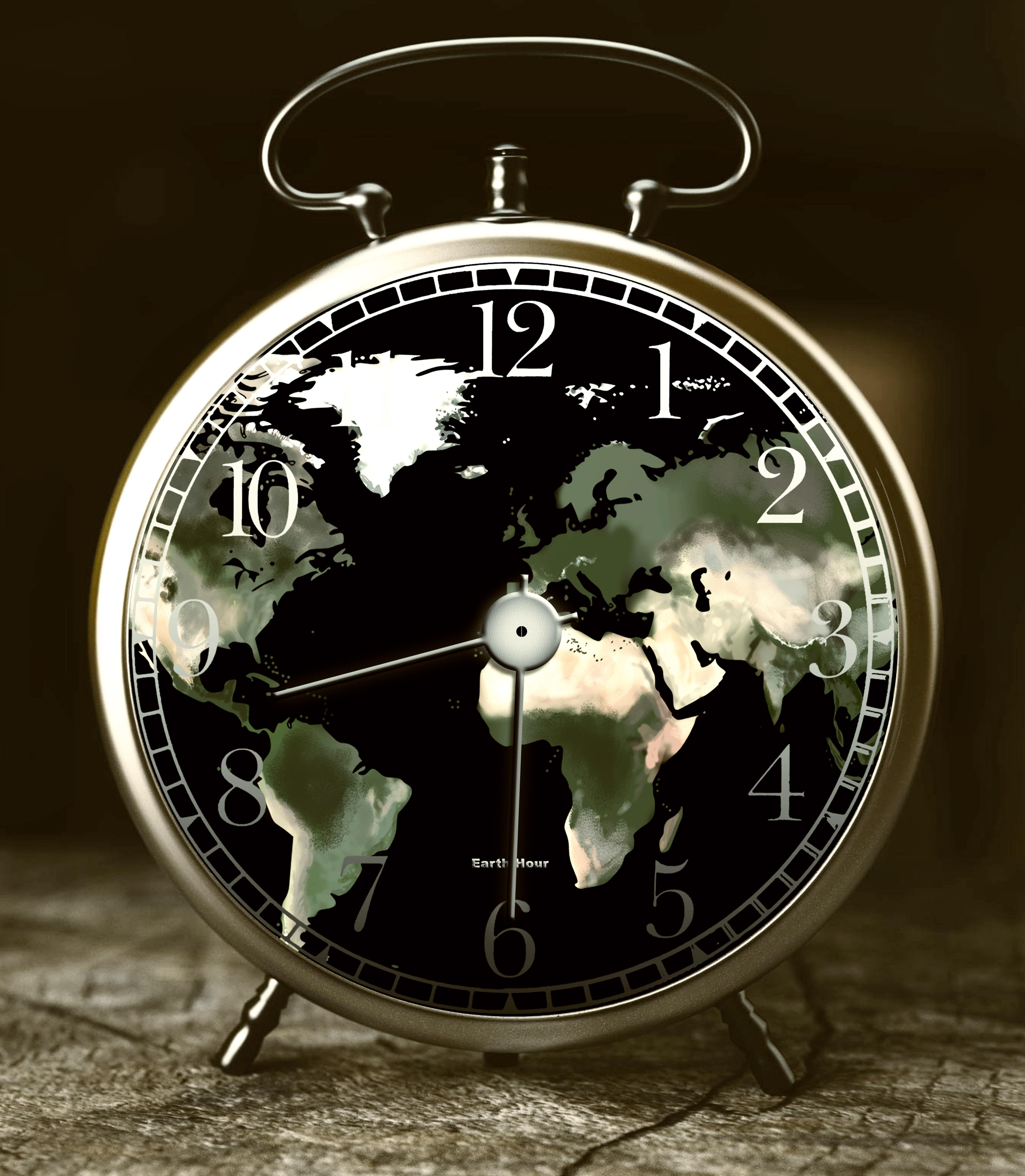 earth hour, earth rhitzung, climate crisis