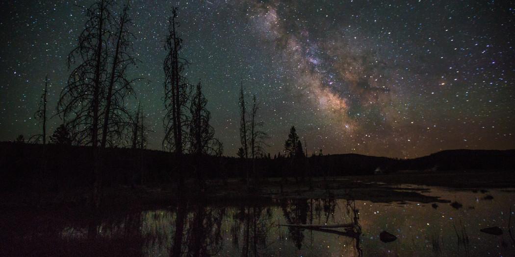 ליל כוכבים