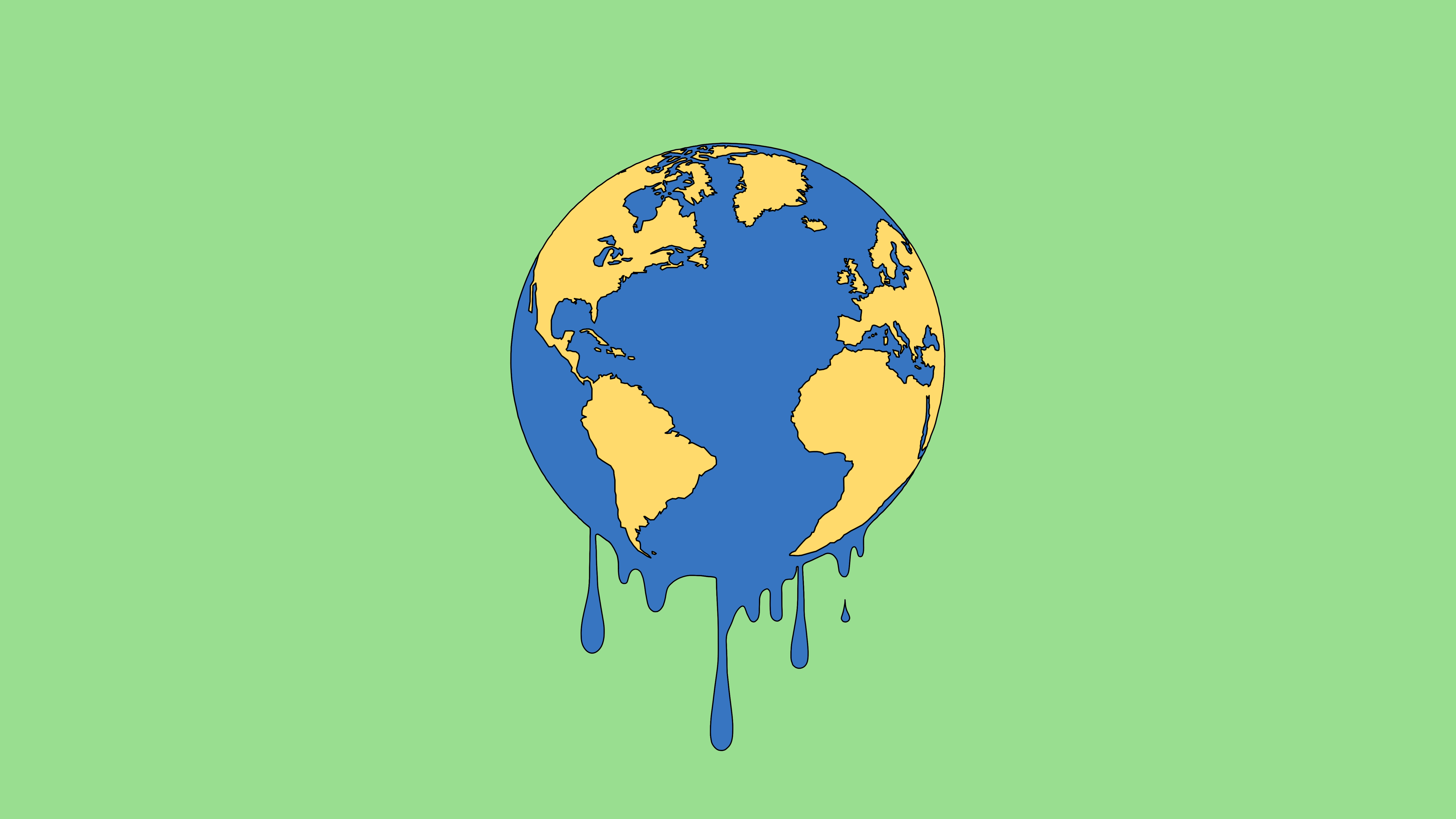 התחממות, שינוי או משבר?
